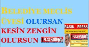 Alaettin Arslan yazdı EYÜP FLAŞ HABER GAZETESİ